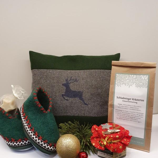 Hüttenabend Weihnachtspaket