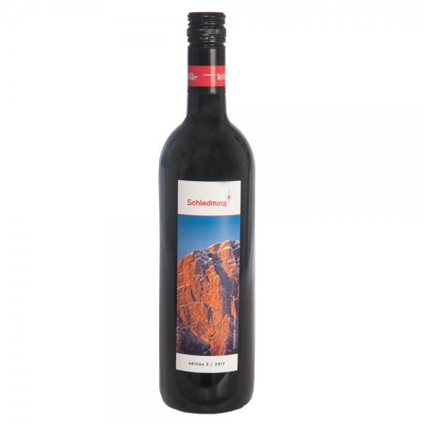 Schladming Wein Edition 3/2017 rot