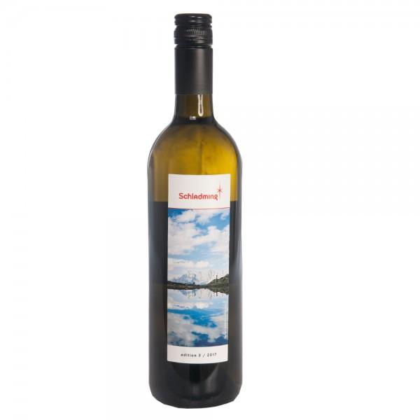 Schladming Wein Edition 3/2017 weiß